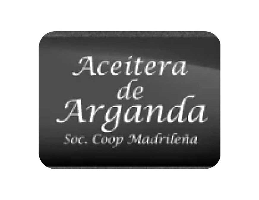 Aceitera de Arganda Sociedad Cooperativa